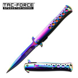Tac force Napoli rainbow mes