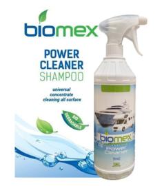 Biomex Power Cleaner, Schoonmaakmiddel, Reiniger 1 Liter