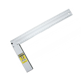 Winkelhaak 35 cm aluminium