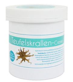 Duivelsklauw crème 500ml Pullach Hof