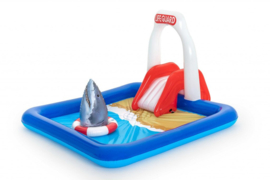Bestway playcenter lifeguard 234