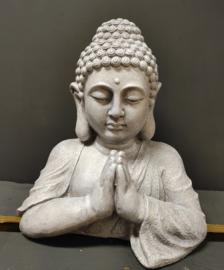 Thaise Boeddha Beeld gebed