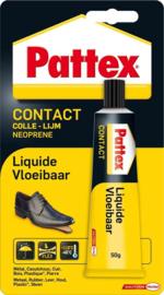 Pattex Contactlijm Vloeibaar - 50g