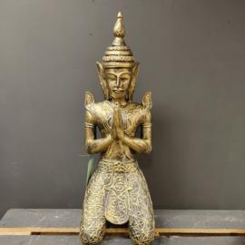 Boeddha (Polyester)