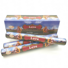 Tulasi Love wierook