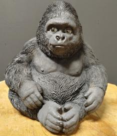 Gorilla beeldje
