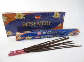Rosemary wierook