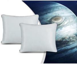 Nasa cooling memory foam pillow 2-stuks!