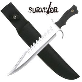 Survivor shark combat mes