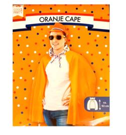 Oranje Cape groot
