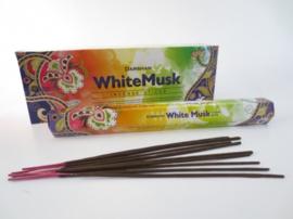 White Musk wierook