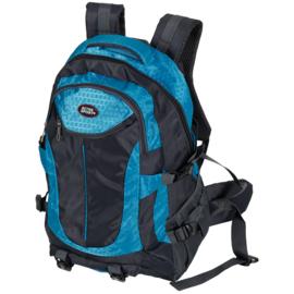 Rugzak Backpack - Camouflage - Active Sport - Licht Blauw