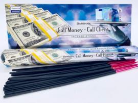 Call Money - Call Client  wierook