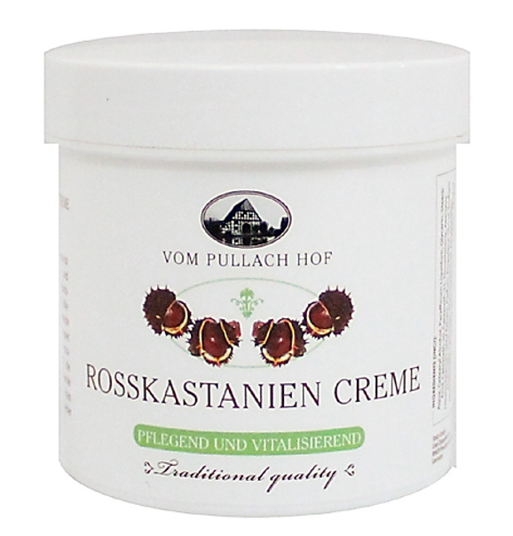 Paardenkastanje crème 250ml