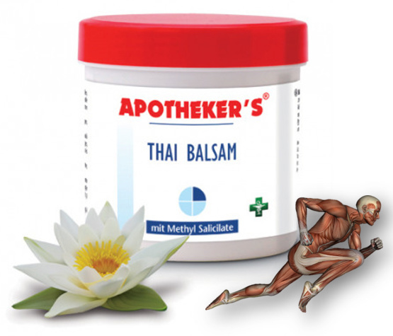Thai Balsam 250ml