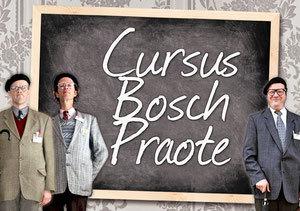 Uitje Den Bosch