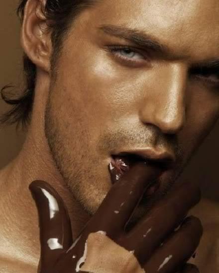 Chocolade Uitje