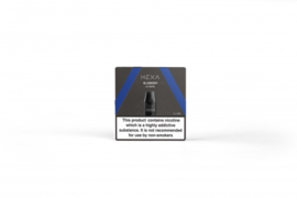 Hexa V1.0 Pods Blueberry - 20mg Nicotine Salt