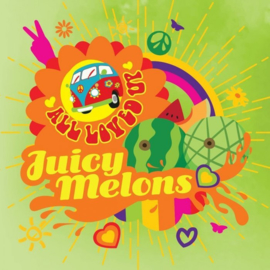 Juicy Melons