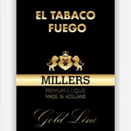 El Tabaco Fuego
