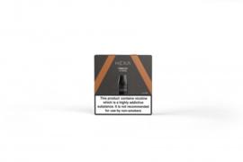 Hexa V1.0 Pods Tobacco - 20mg Nicotine Salt