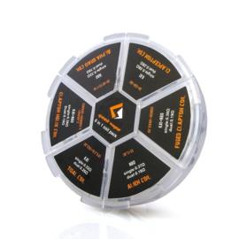 Geekvape - 6 in 1 coil pack