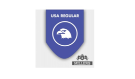 USA Regular