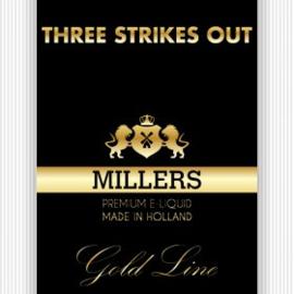 Three strikes out