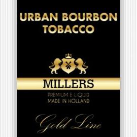 Urban Bourban Tobacco