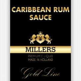 Caribbean Rum Sauce