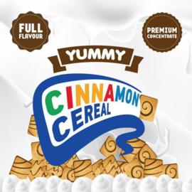 Cinnamon Cereal