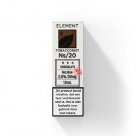Element - Chocolate Tobacco