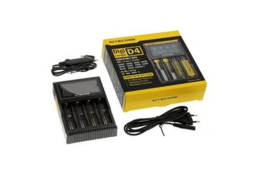 NITECORE® Digicharger D4