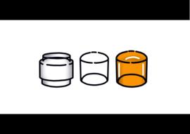 Alle Atomizer Glas Logo