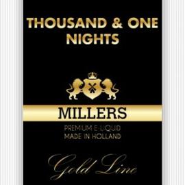 Thousand & One Nights