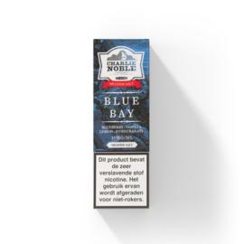 Charlie Noble - Blue Bay NS
