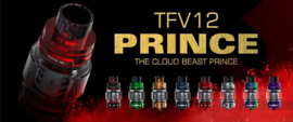 Smok TFV12 Prince  The Cloud Beast