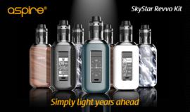 Aspire - SkyStar Revvo Kit