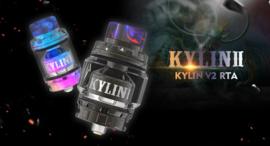 Vandy Vape - Kylin V2 RTA