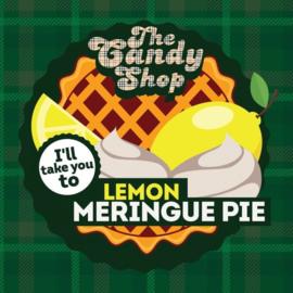 I'll take you to Lemon Meringue Pie