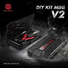 Coil Master - DIY Kit Mini V2