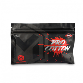 Coil Master Pro-Cotton