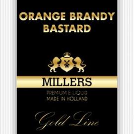 Orange Brandy Bastard