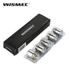 Wismec - WT coils