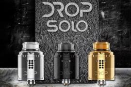 Digiflavor - Drop Solo RDA
