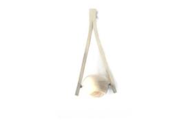 Paardenhaar hanger