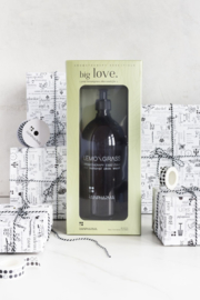 Aromatherapy Sets - Big Love