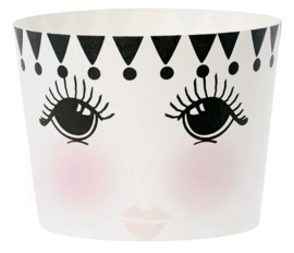 Baking Cup - Eyes and Dots (24 stuks)