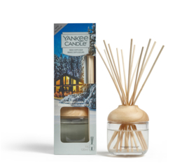 YC Candlelit Cabin Reed Diffuser