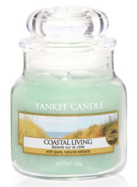 Yankee Candle - Coastal Living Small Jar